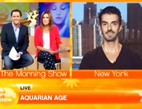 The Morning show: Aquarian Age