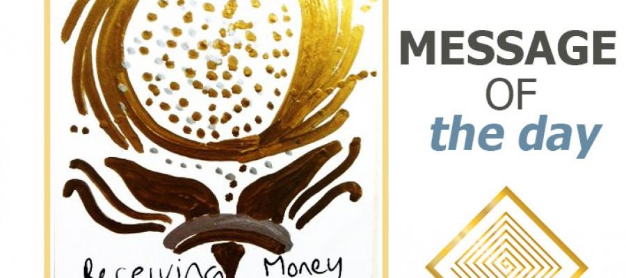 MOTD – Receiving Money 21/09/2014