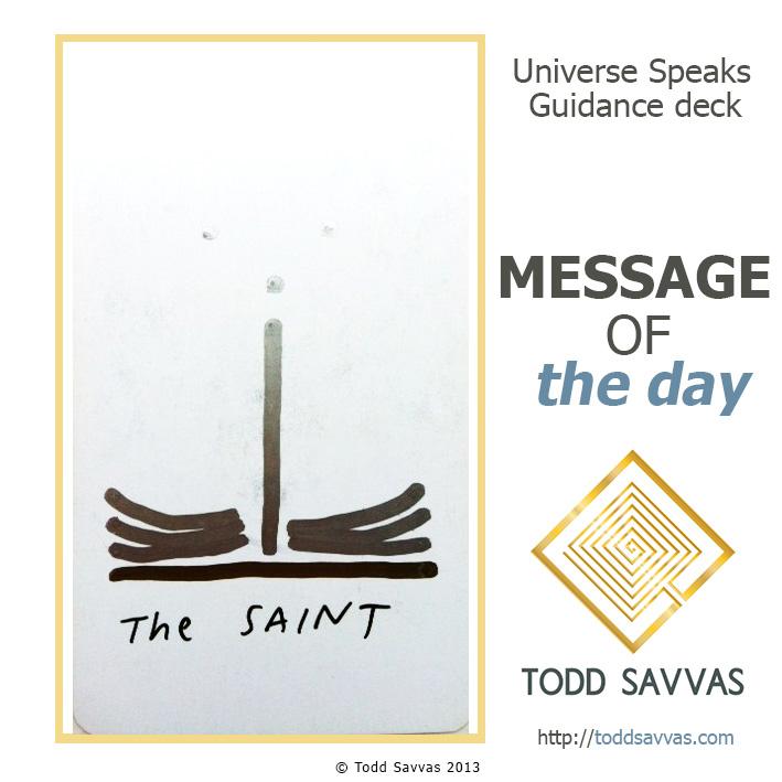 MOTD – The Saint 28/09/2014