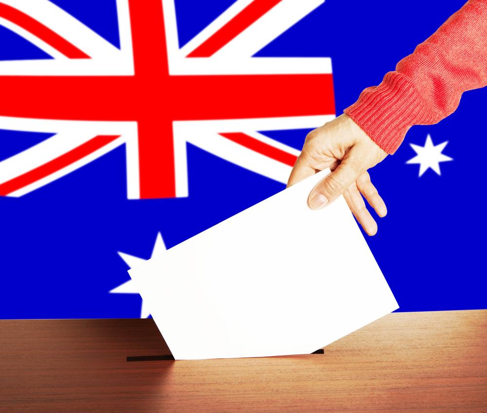 Australian Politics: A Spiritual Teacher Weighs In