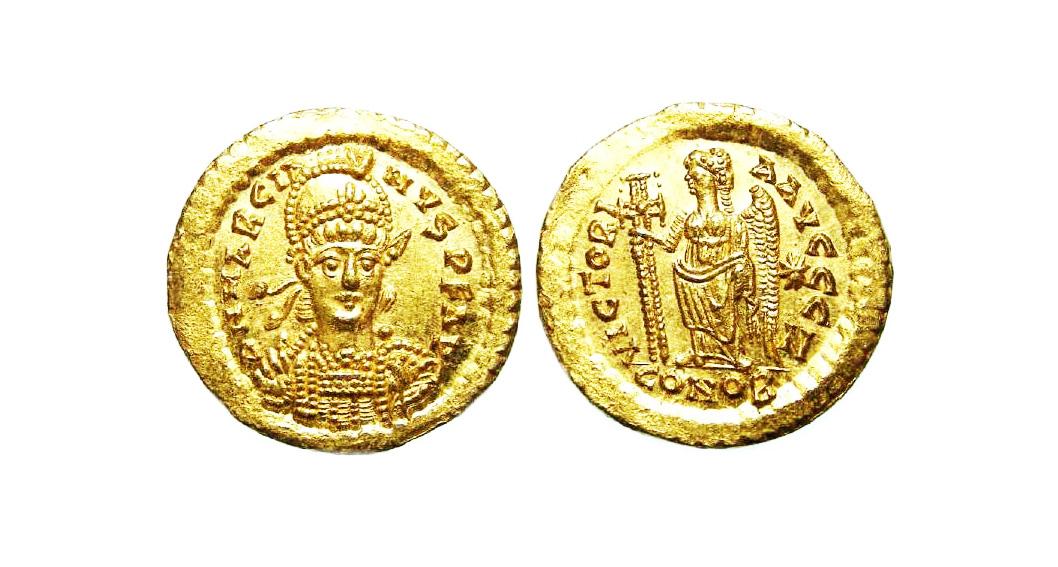 Lucky Coin Ritual