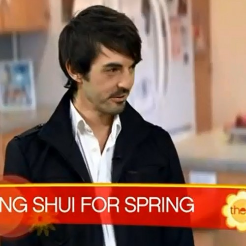 Todd Savvas: The Morning Show – Feng Shui for Spring – 29/08/2011
