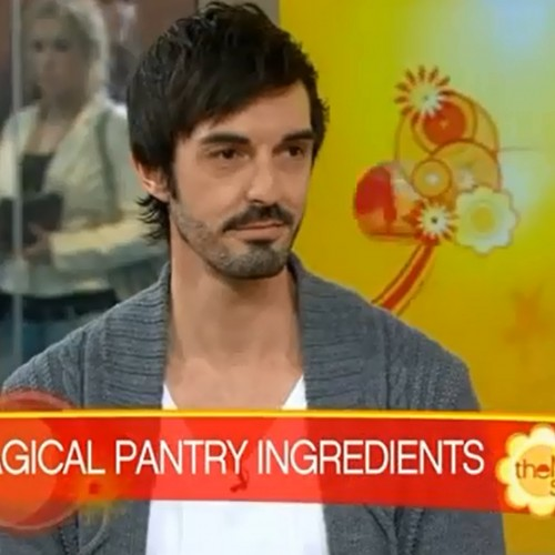 Todd Savvas: The Morning Show – Magical Pantry Ingredients – 29/08/2011