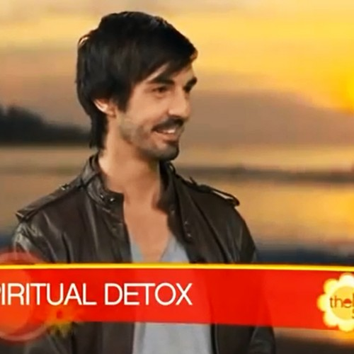 Todd Savvas: The Morning Show – Spiritual Detox – 31/08/2011