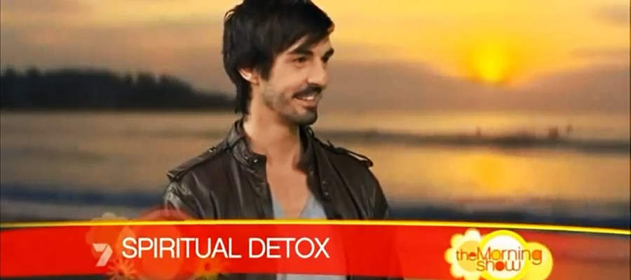 The Morning Show: Spiritual Detox