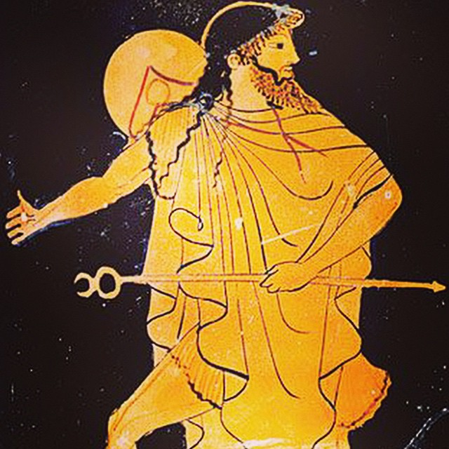 On days like this it's prudent to call to Hermes to help you through the day. #god #godoftheday #goddess #mercury #angel #esoteric #pagan #witchcraft #wicca #wisdom #spirit #spiritual #spirituality