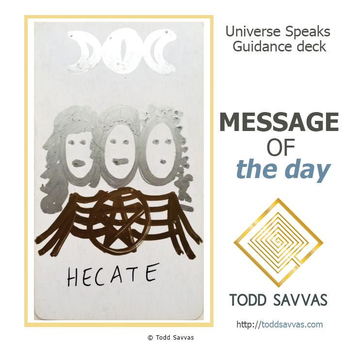 MOTD – Hecate 24/02/2015