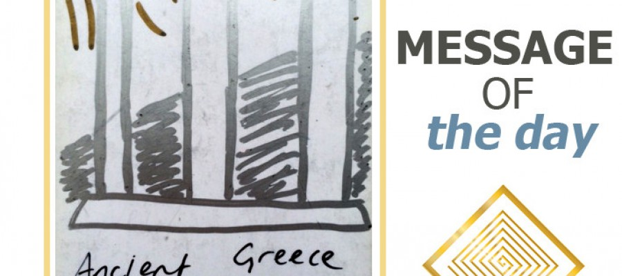 MOTD – Ancient Greece Energy 16/12/2014