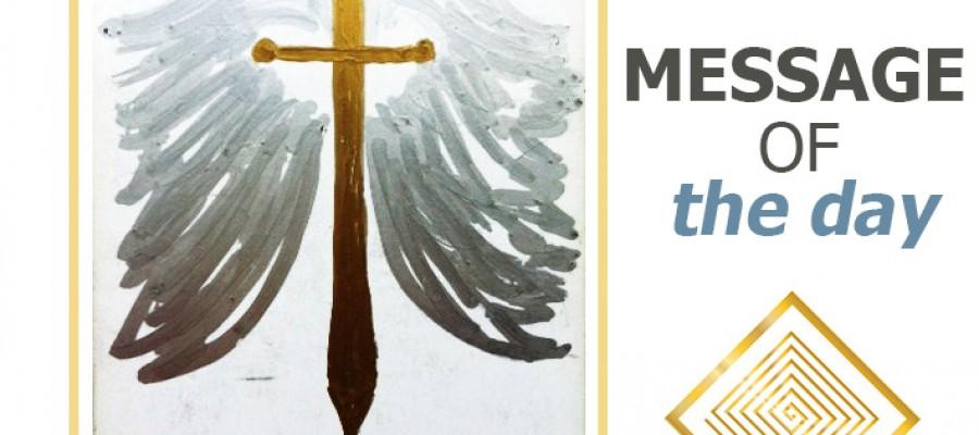 MOTD – Archangel Michael 25/01/2015