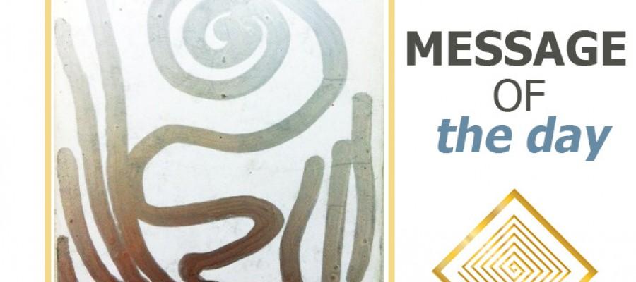MOTD – Spiritual Changes 06/02/2015