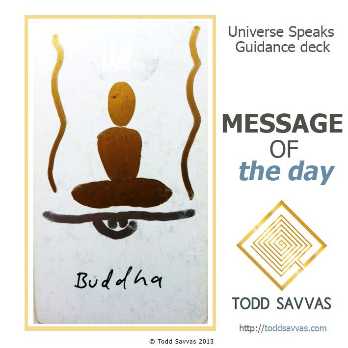 MOTD – Buddha 20/05/2015