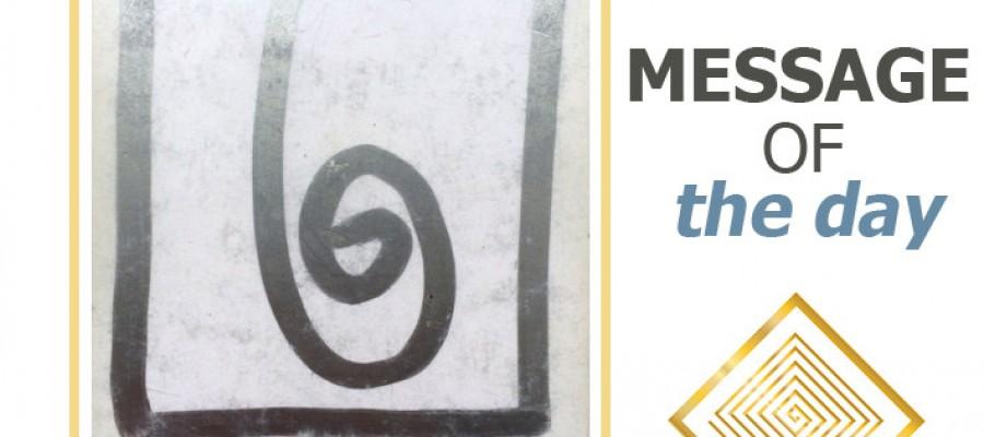 MOTD – Divine Healing Shall Come 19/05/2015